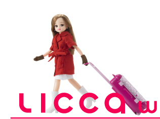 リカ旅ブログ